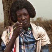 afar Etiopía
