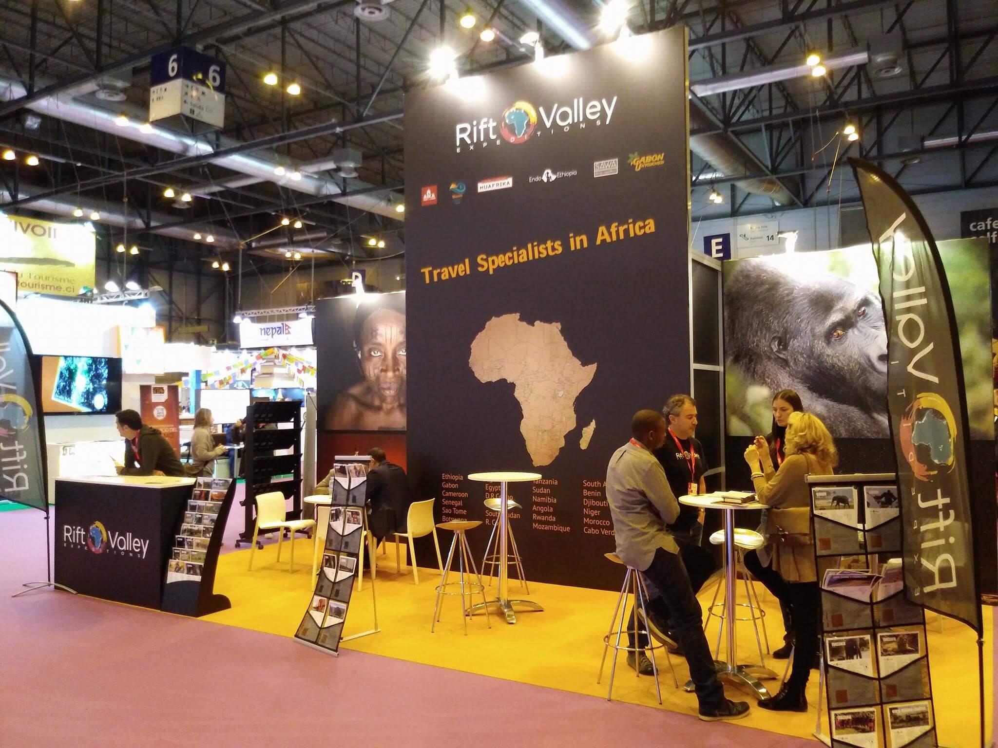 africa en fitur