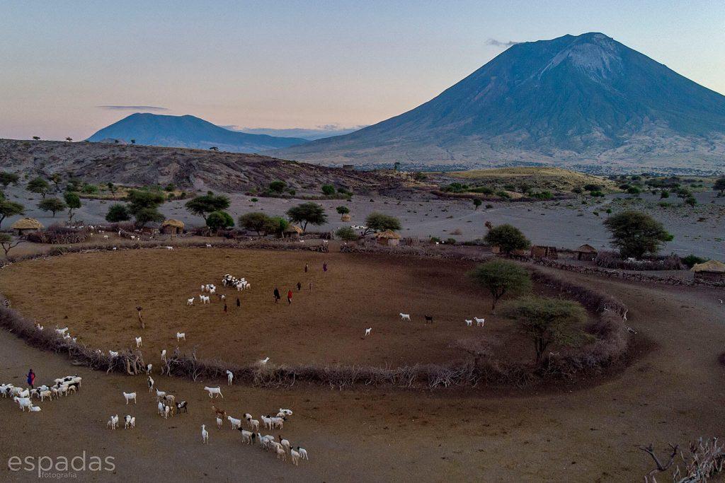aldea-masai-oldonyo-tanzania