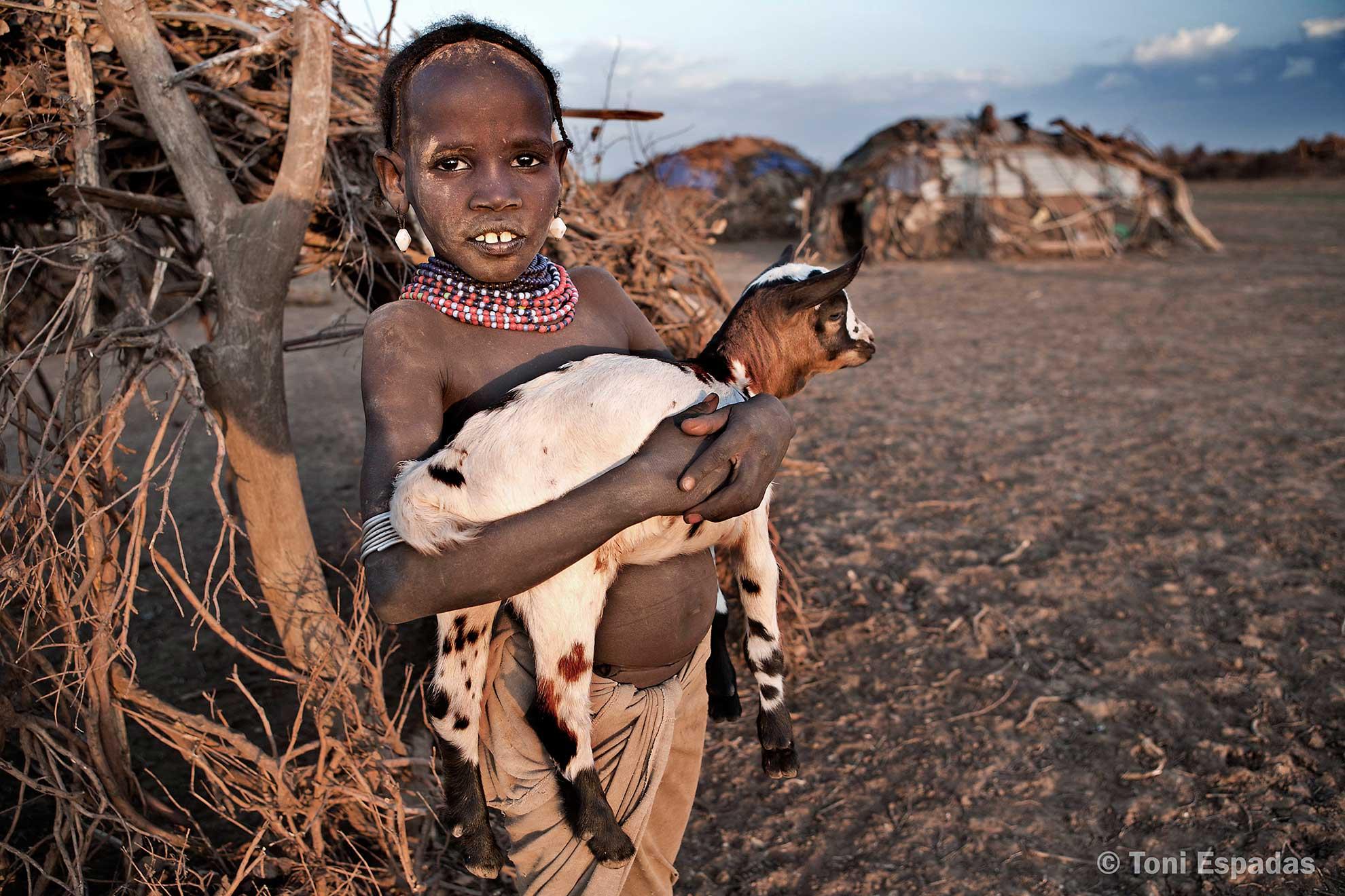 dasanech Ethiopia