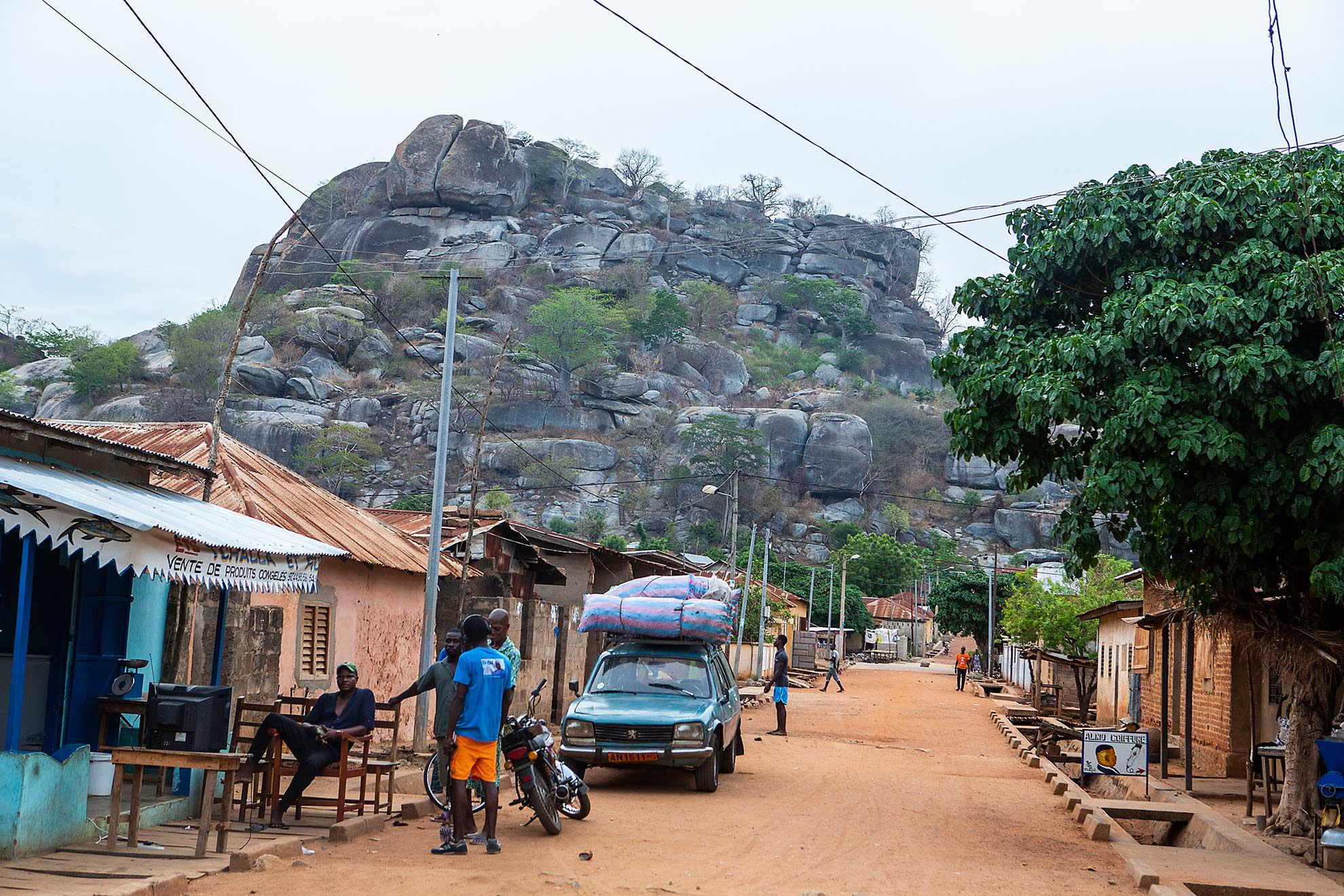 Dassa Zoume Benin
