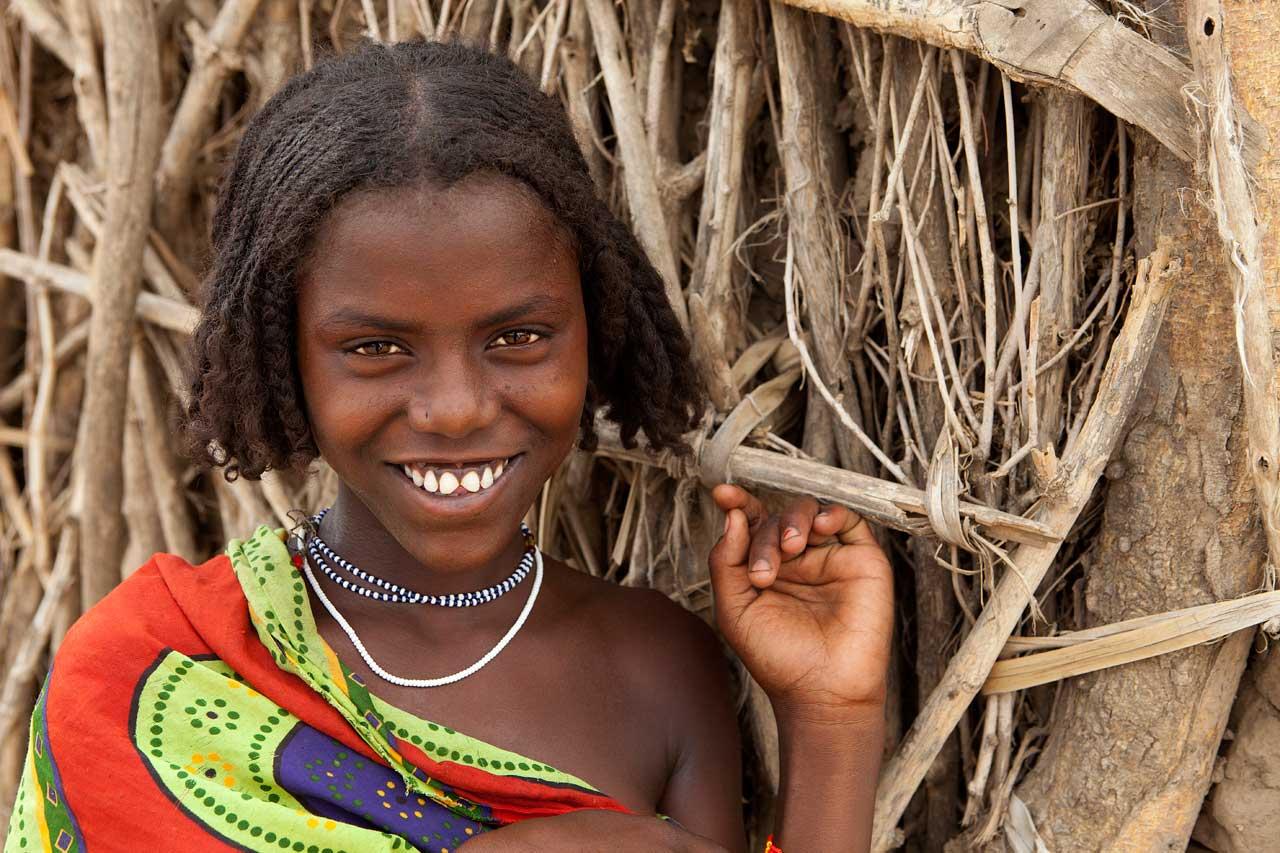 etnia Afar Eritrea