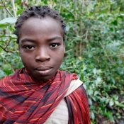 etnia ari Etiopía