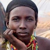 borana Etiopía