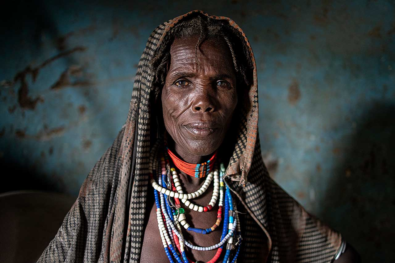 etnia erbore Etiopía