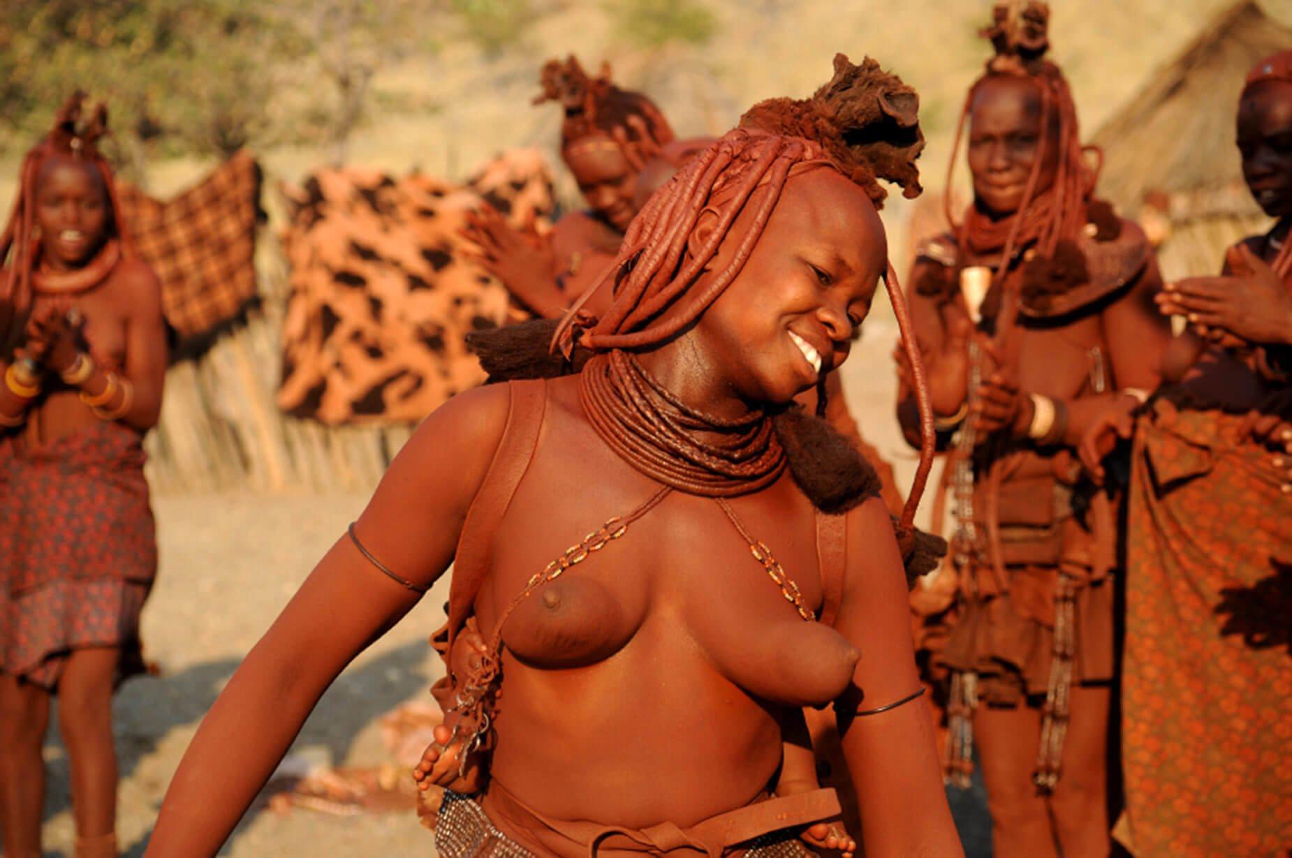 etnia himba