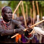etnia surma Etiopía