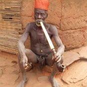 etnia Taneka Benin