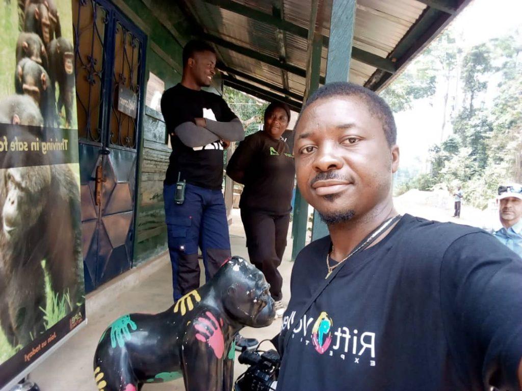 guia rift valley en Camerún