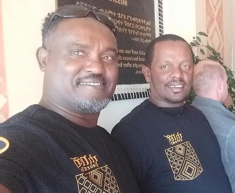 Guias de habla hispana en Etiopia