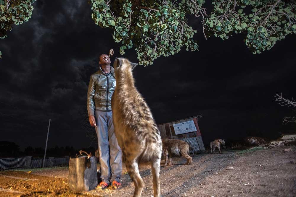 Harar Etiopía