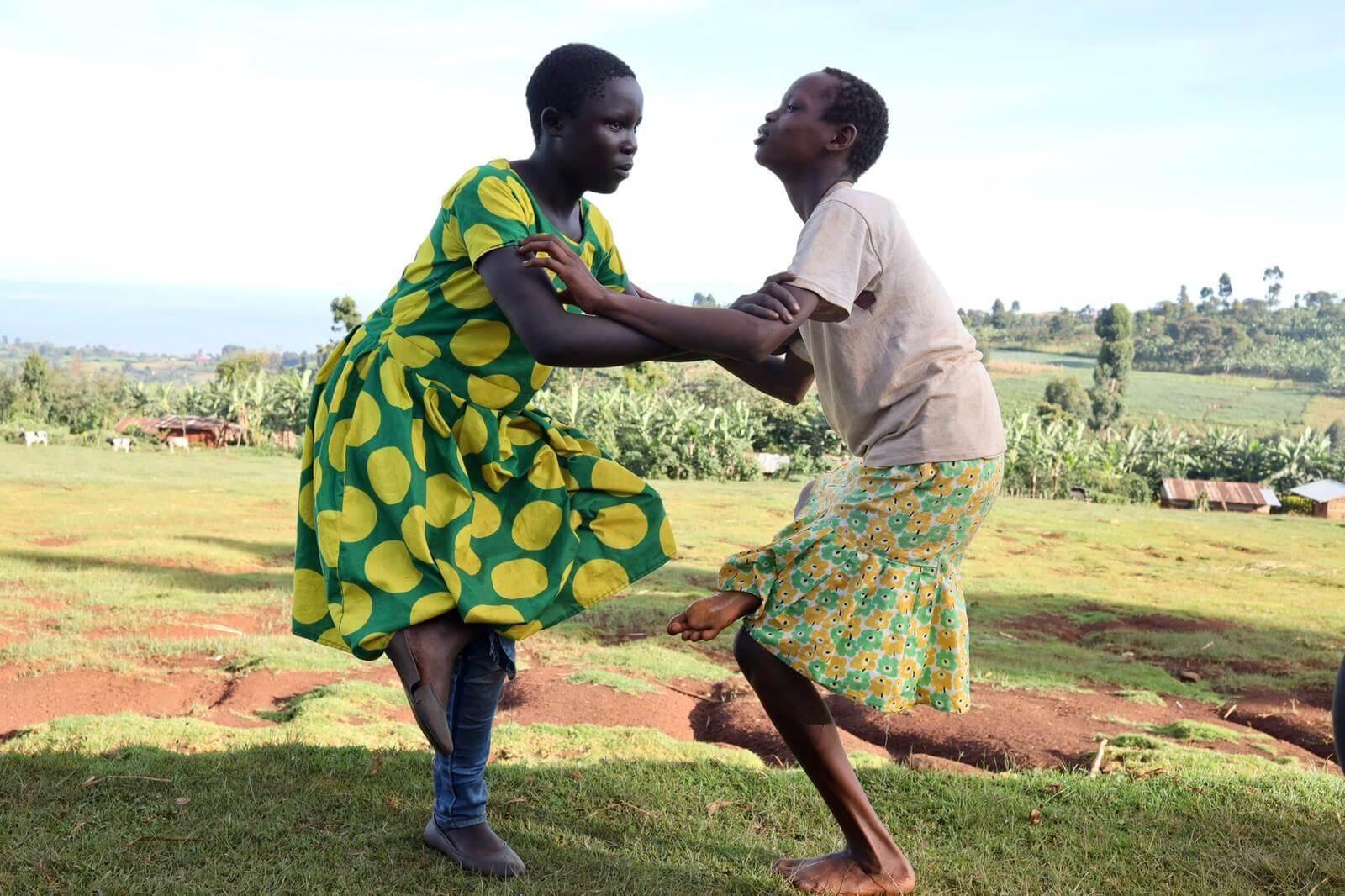 kapchorwa runners