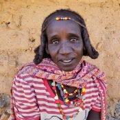 etnia kunama Eritrea