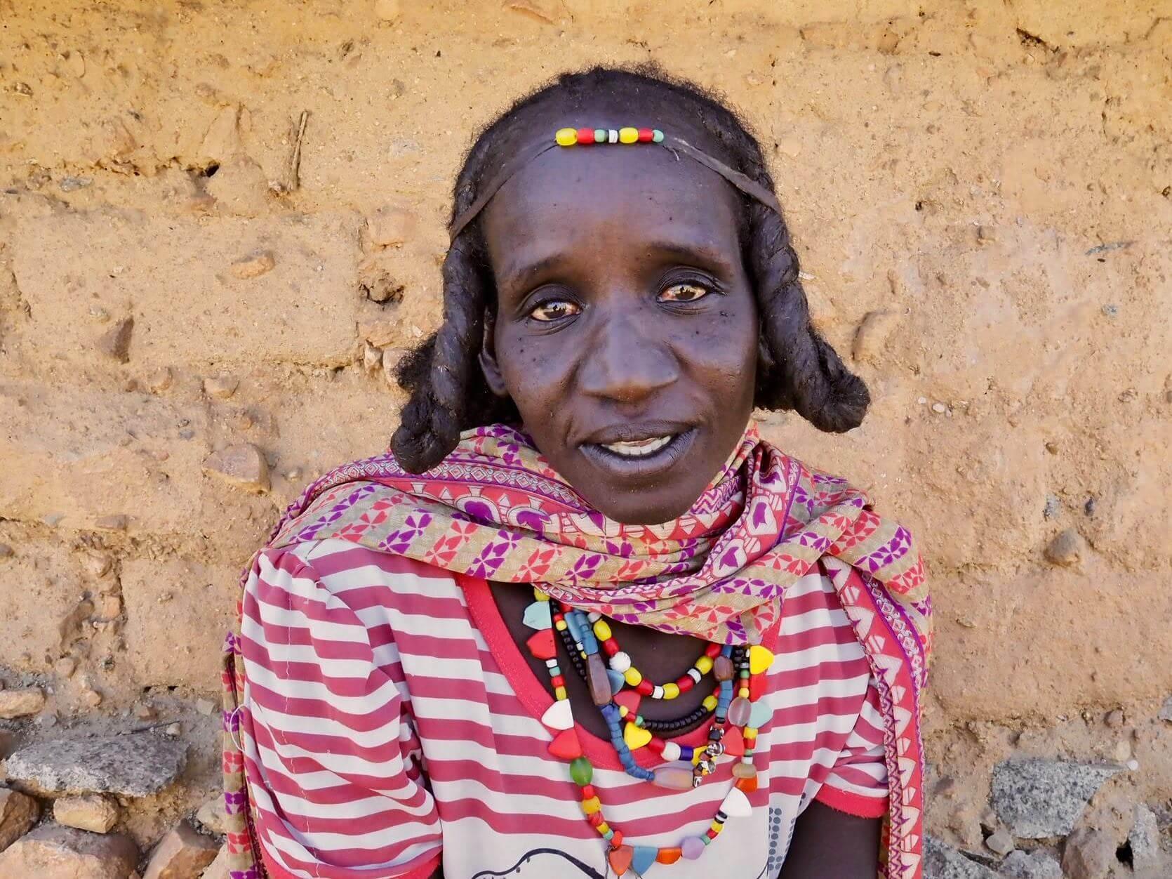 kunama Eritrea