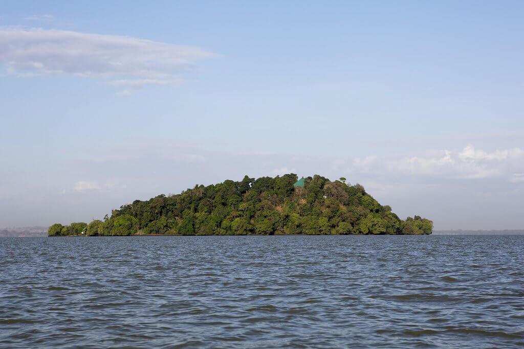 lago tana Bahardar