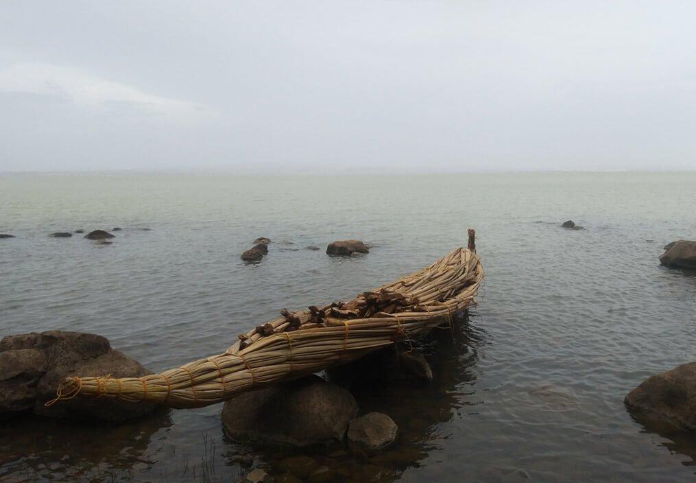 lago tana Etiopia