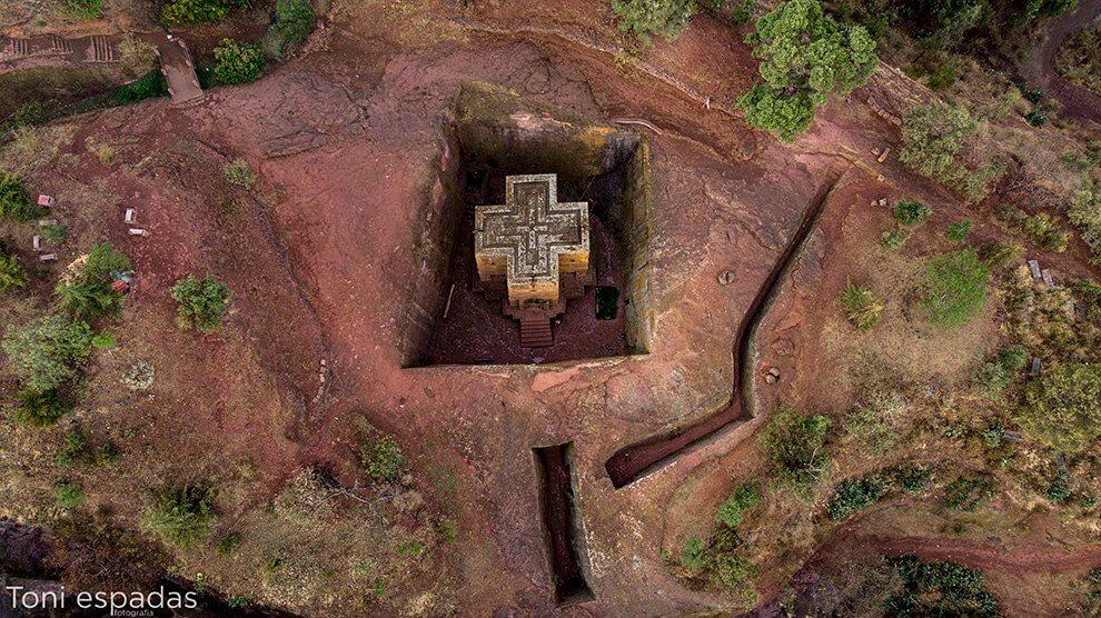 Lalibela Etiopía