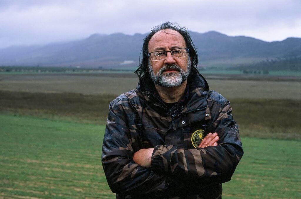 Luis Miguel Dominguez