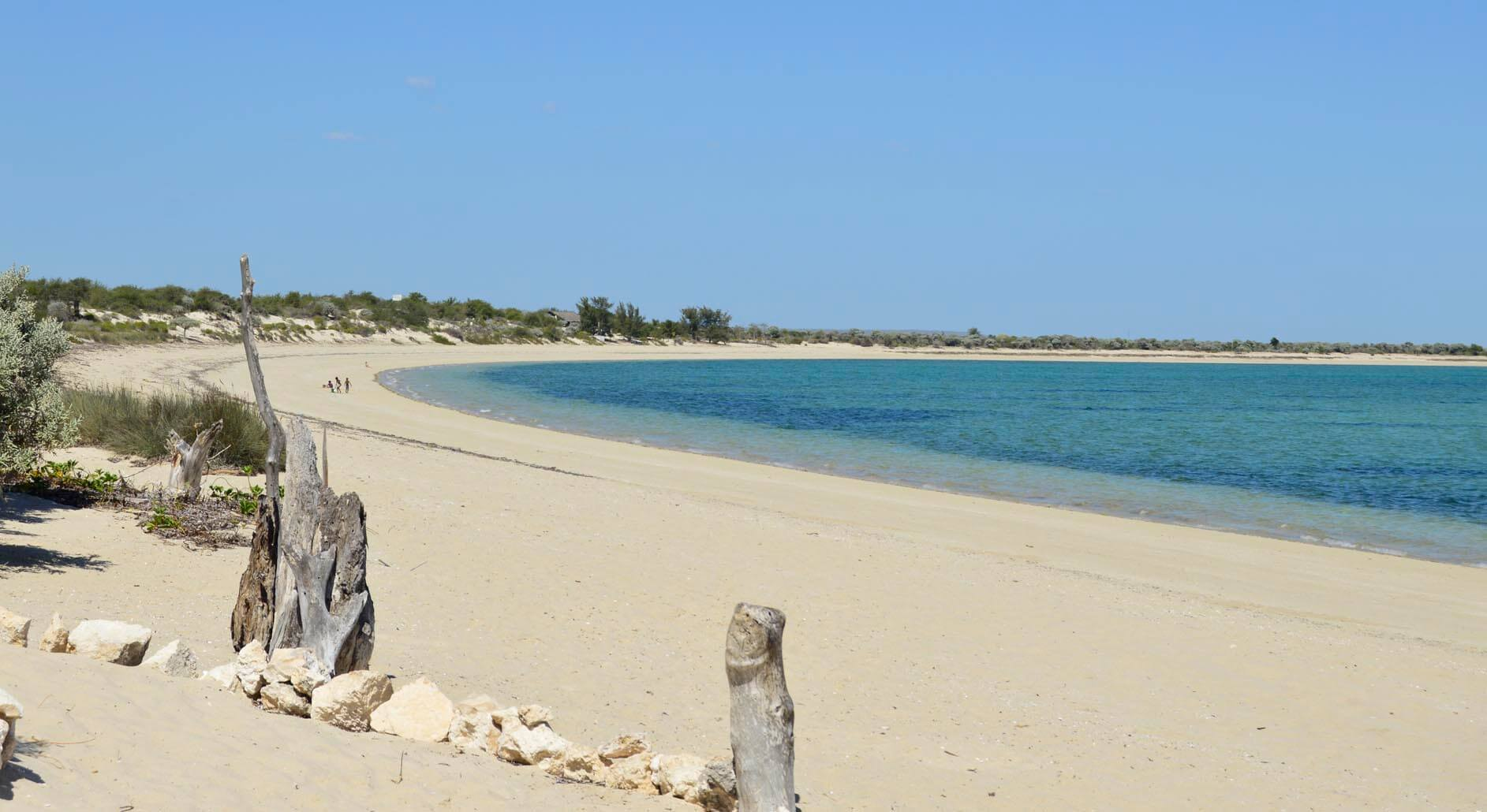 Madagascar playas