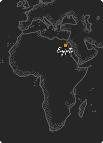 Mapa de Egipto, Rift Valley