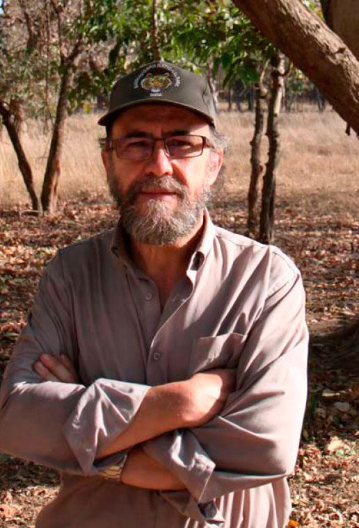 Mauricio Antón