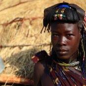 muhacaona etnia de Angola