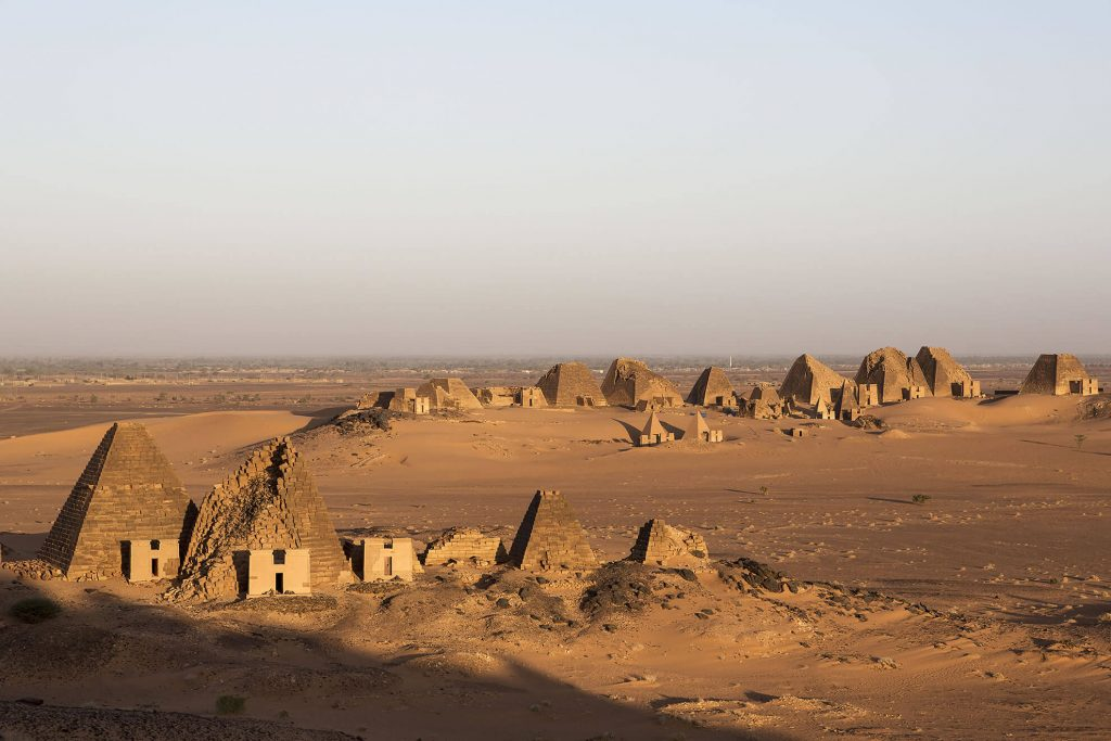 necropolis-meroe-sudan