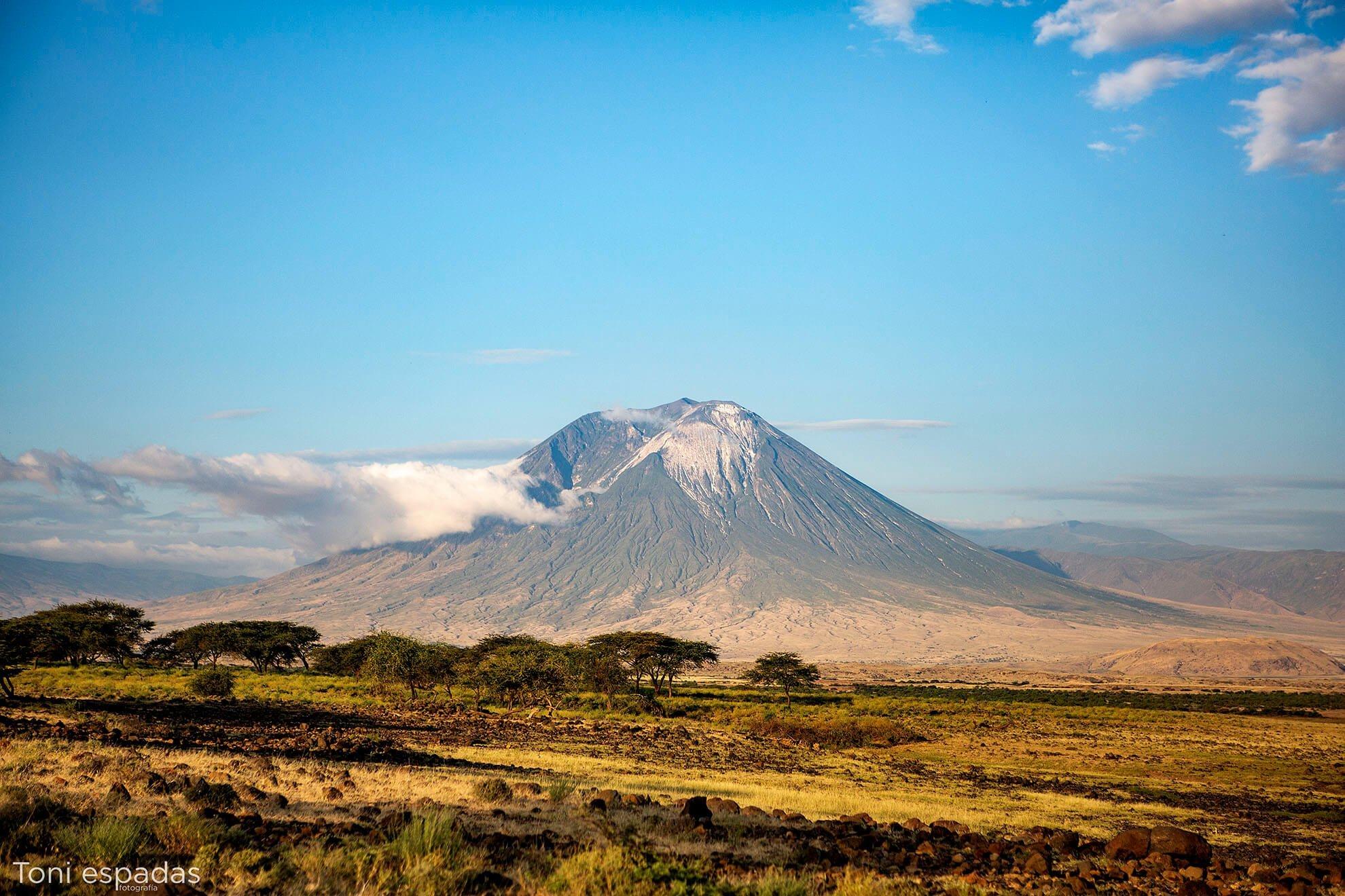 viajar a Tanzania