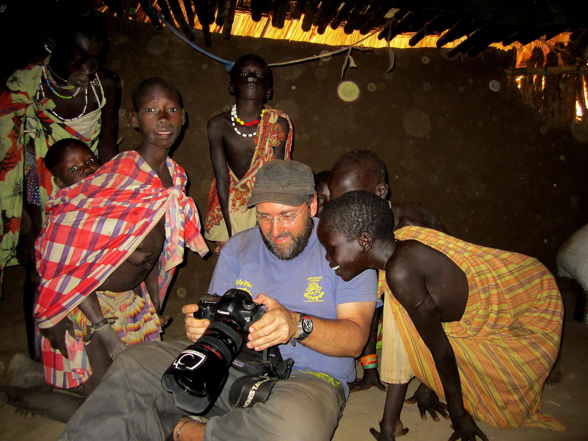 opiniones Sudán del Sur