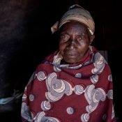 pueblo hehe Tanzania