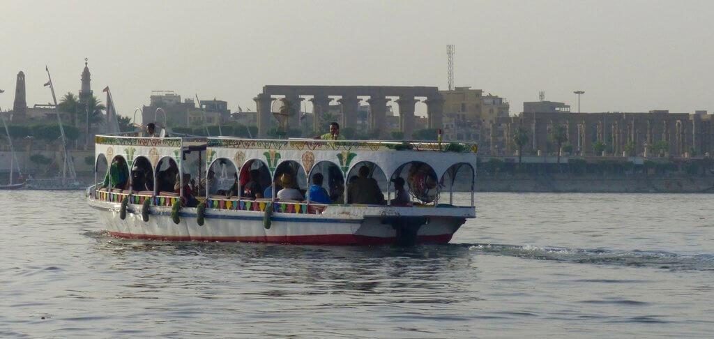 razones para visitar Egipto