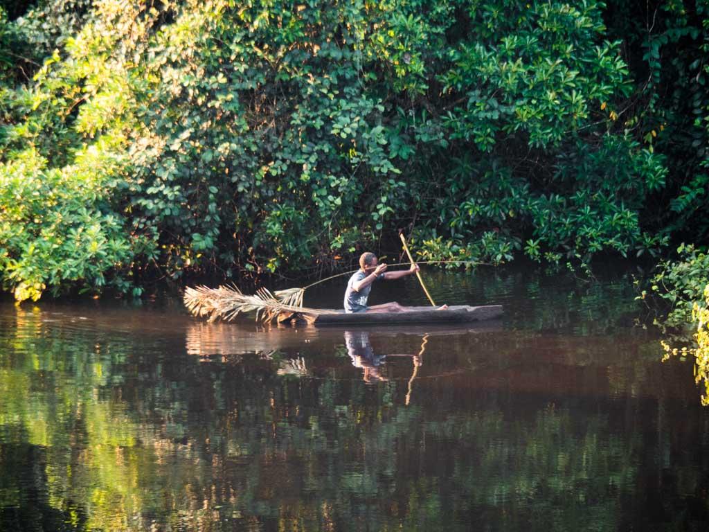 rio gabón