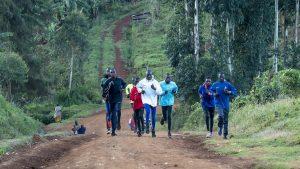 runners sabiny Kapchorwa Uganda