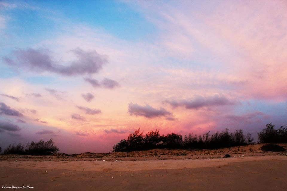 senegal langue du barbarie playa