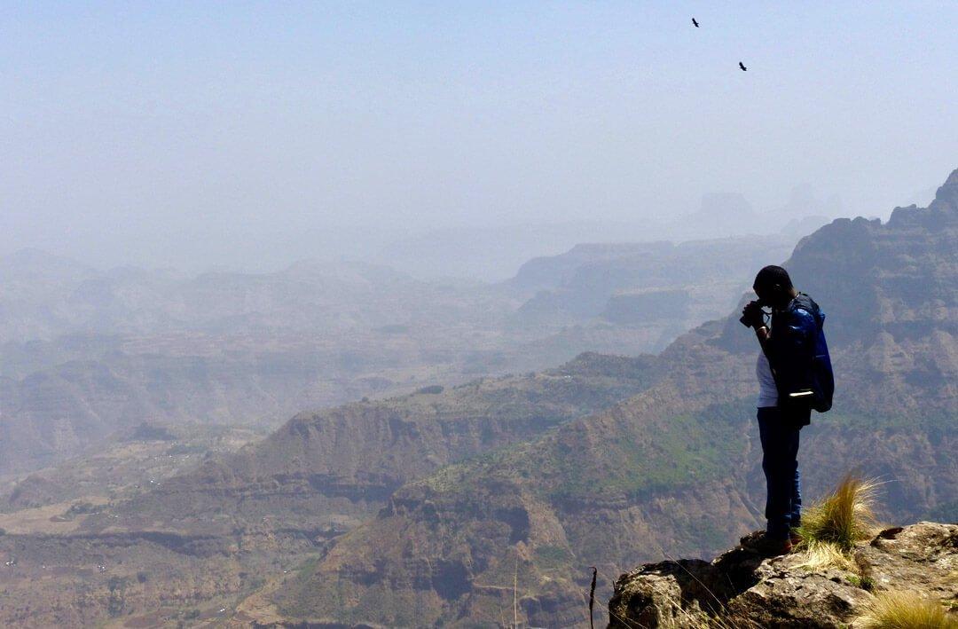 simien mountains etiopia