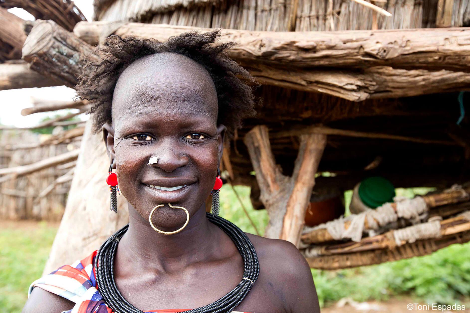 sudán del sur kapoeta