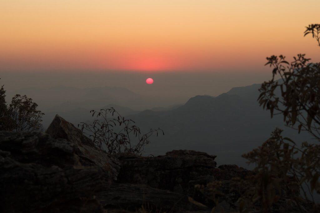 sunset-angola