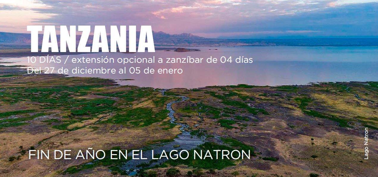Tanzania navidad