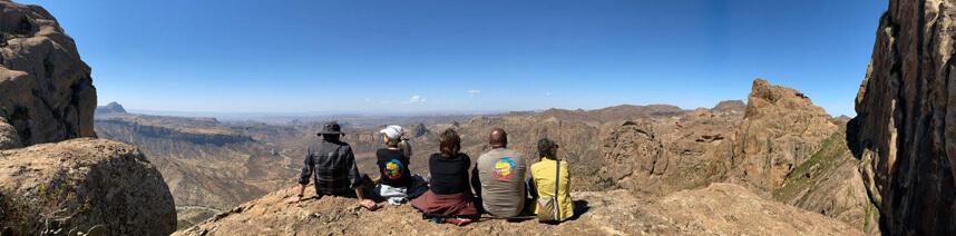 viajar a eritrea África