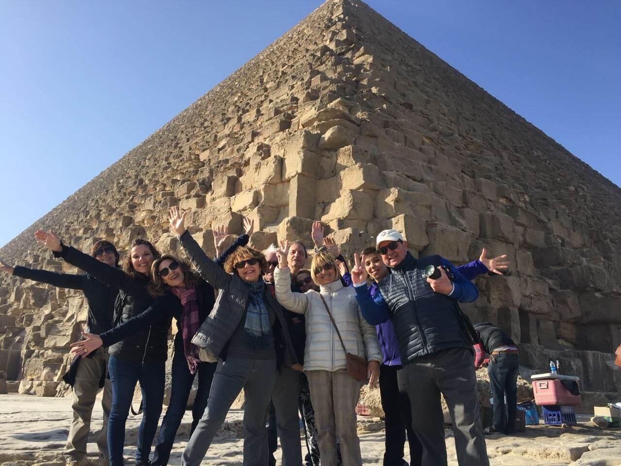 viaje de autor Egipto