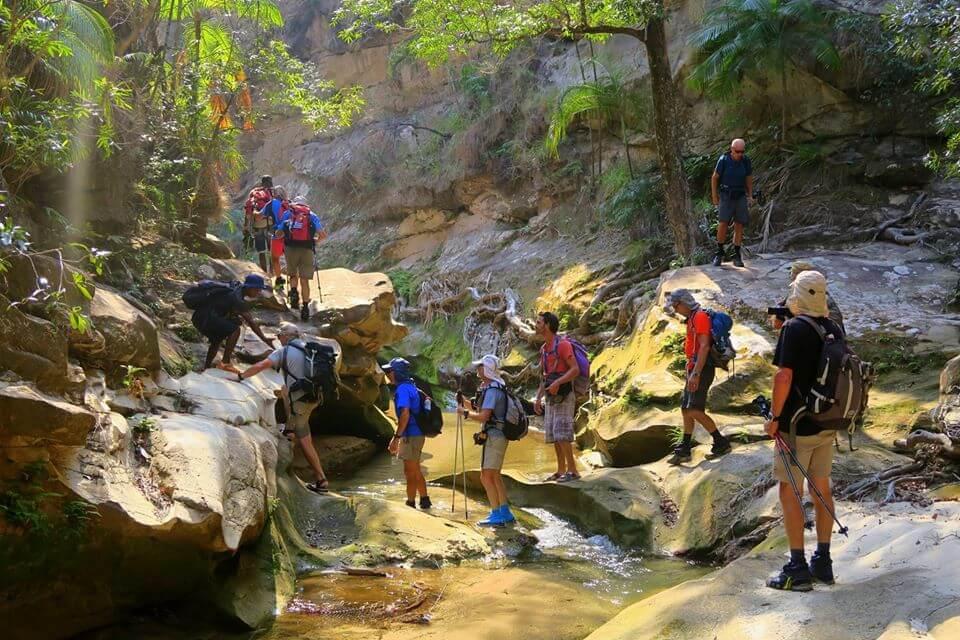 viaje en grupo Madagascar