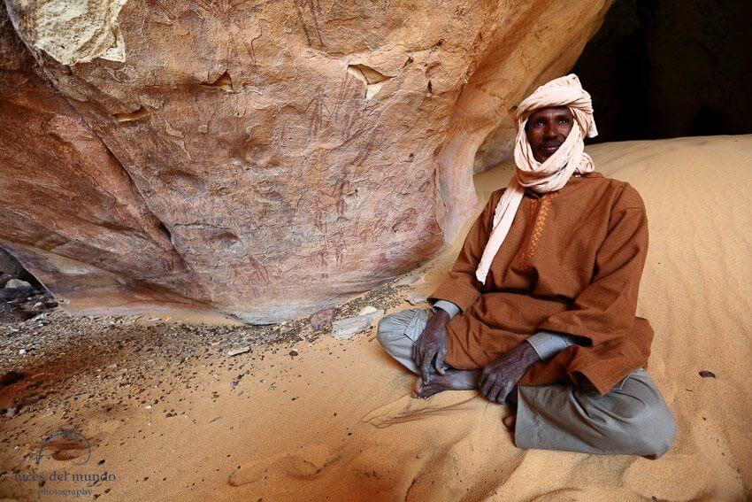 viaje prospectivo al Chad