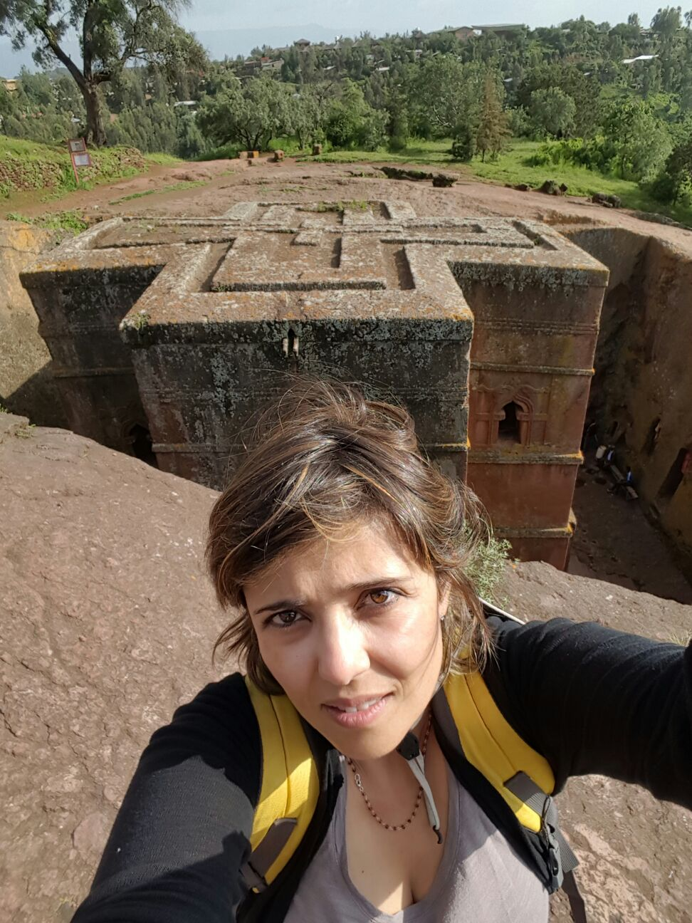 viajes a África con experto