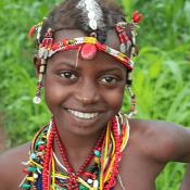 visitar Senegal-etnia bassari ceremonia iwol