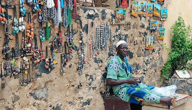visitar Senegal
