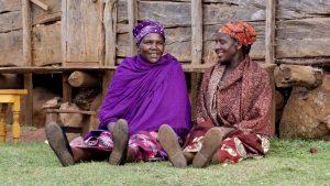woman sabiny kapchorwa Uganda