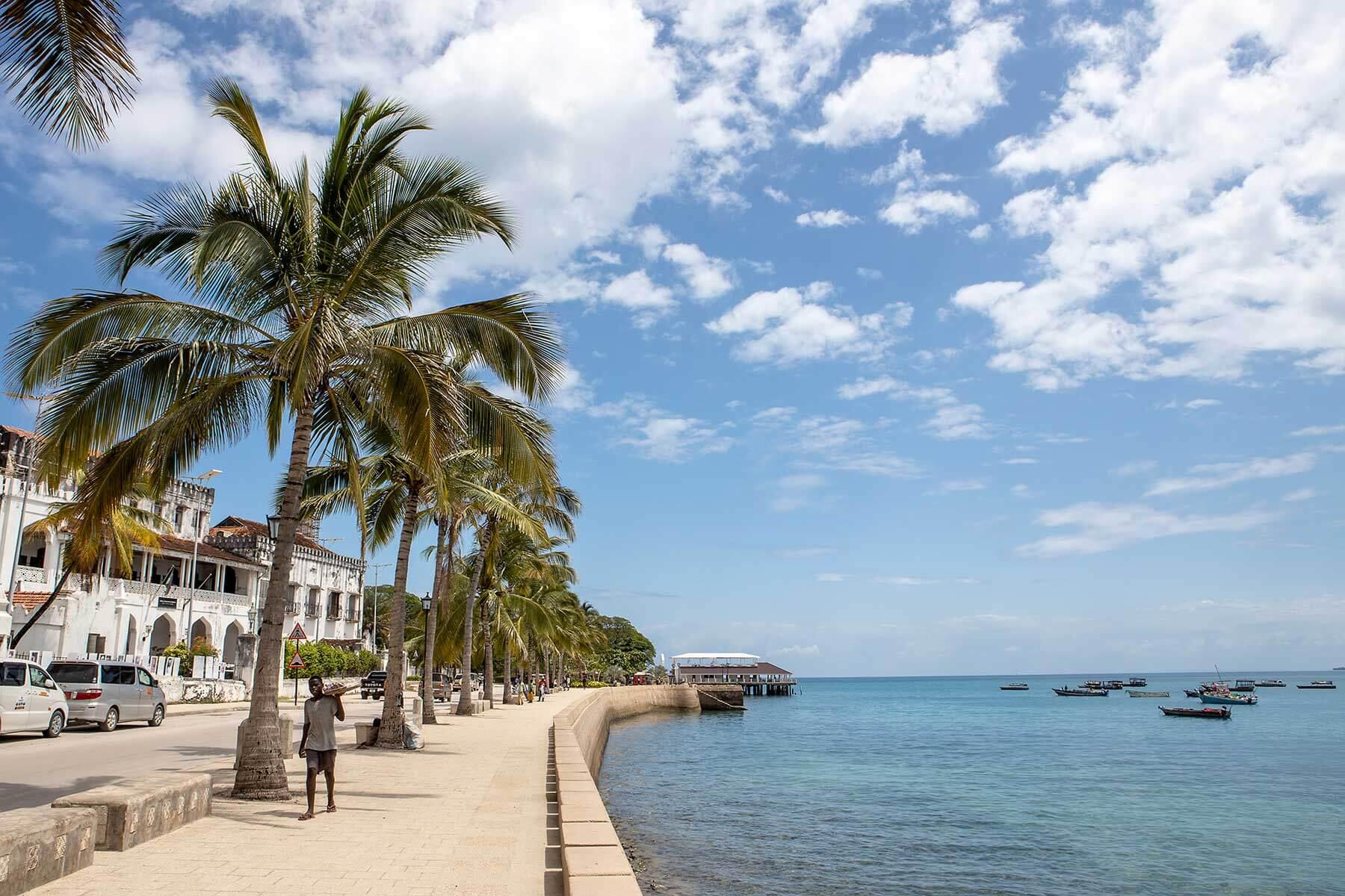 visita Zanzibar